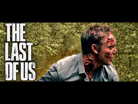 THE LAST OF US  - The Beginning of The End (Live Action Film)