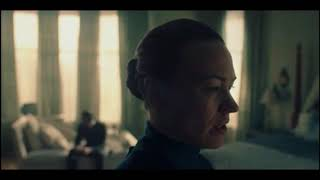Fred Brings Offred Home With Him! - The Handmaids Tale 2x12 'Mother Knows Best!'