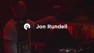 Jon Rundell Live @ Music Is Revolution, Space Ibiza 2014