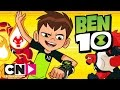 Ben 10 | Meet The Aliens | Cartoon Network video