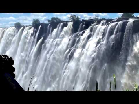 Visit Zambia and Zimbabwe ~ Travelling destinations