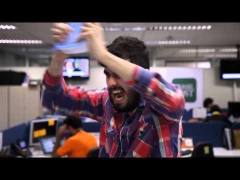 Brasil Post Te Ensina: Descascar alho