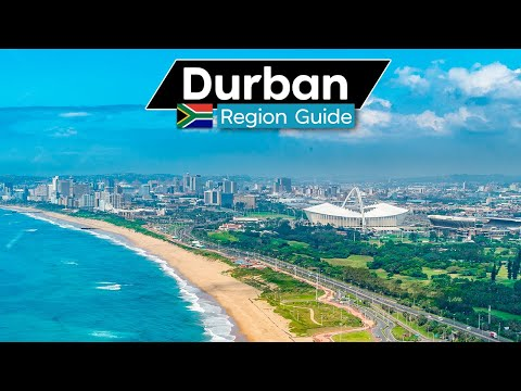 Road Trip & Things to do in Durban and Kwazulu-Natal, South Africa (incl. Hluhluwe & Drakensberg)