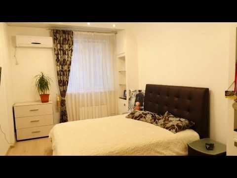 Просторная двушка с ремонтом и мебелью в монолитно-кирпичном доме рядом со ст. метро Горки в Казани