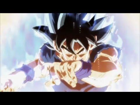Goku vs Jiren [AMV] Freddy vs Jason XXXTENTACION & Ski Mask The Slump GOD