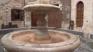 Gubbio, Umbria Italy walk2