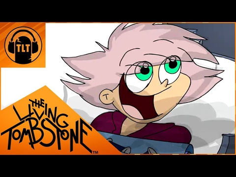 Cut the Cord- Original Song and Music Video- The Living Tombstone ft. EileMonty