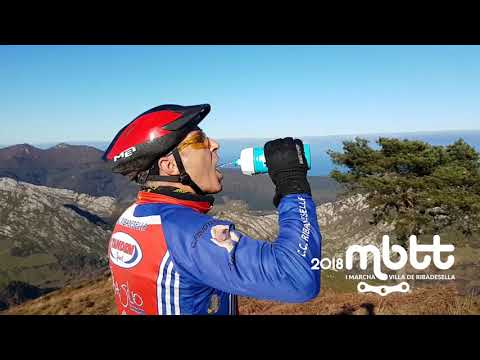 video about I MTB Villa de Ribadesella