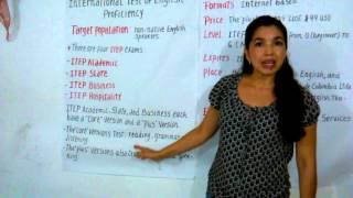 ITEP presentation