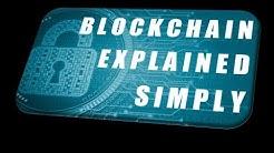Blockchain in 6 minutes