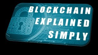Blockchain in 6 minutes