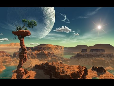 Alien 3d Wallpaper National Geographic Earth Planet Future Documentary
