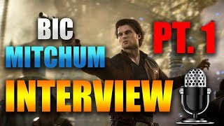 Baixar Interview with Bic Mitchum | Star Wars Battlefront 2 Community Recap