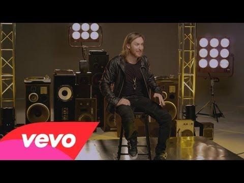 #VEVOCertified, Pt. 9: Sexy Bitch (David Guetta Commentar...