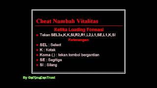 Cheat Winning Eleven 2012
