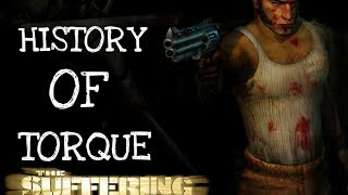 History Of Torque The Suffering | Ep.69