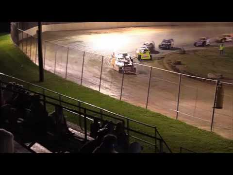 Twin Cities Raceway Park | 4.23.17 | UMP Modifieds | Feature