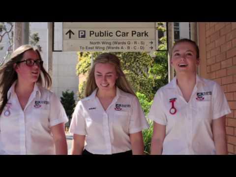 Study our Bachelor of Nursing