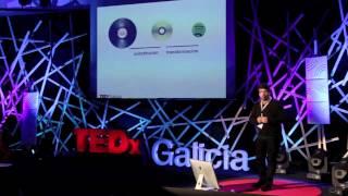 TEDxGalicia - Genis Roca - La sociedad digital