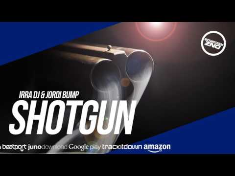 DNZF288 // IRRA DJ & JORDI BUMP - SHOTGUN (Official Video DNZ RECORDS)