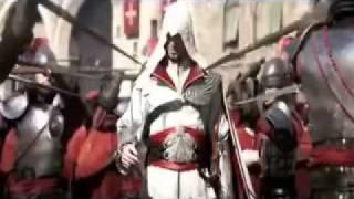 AMV- Assassin's Creed - Shinedown Diamond Eyes (Boom-Lay Boom-Lay Boom)