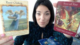 LIBRA weekly Angel Reading August 1-7, 2016