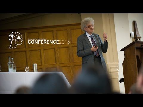 Jumping in the Deep End by Martyn Poliakoff | Conference 2015 Keynote