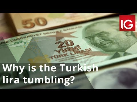 Why is the Turkish lira so weak?