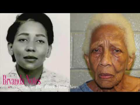 Notorious 86-year-old Jewel Thief Doris Payne Caught Back Behind Bars