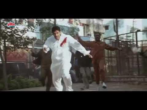 Download Aaghaaz movie action Sunil Shetty