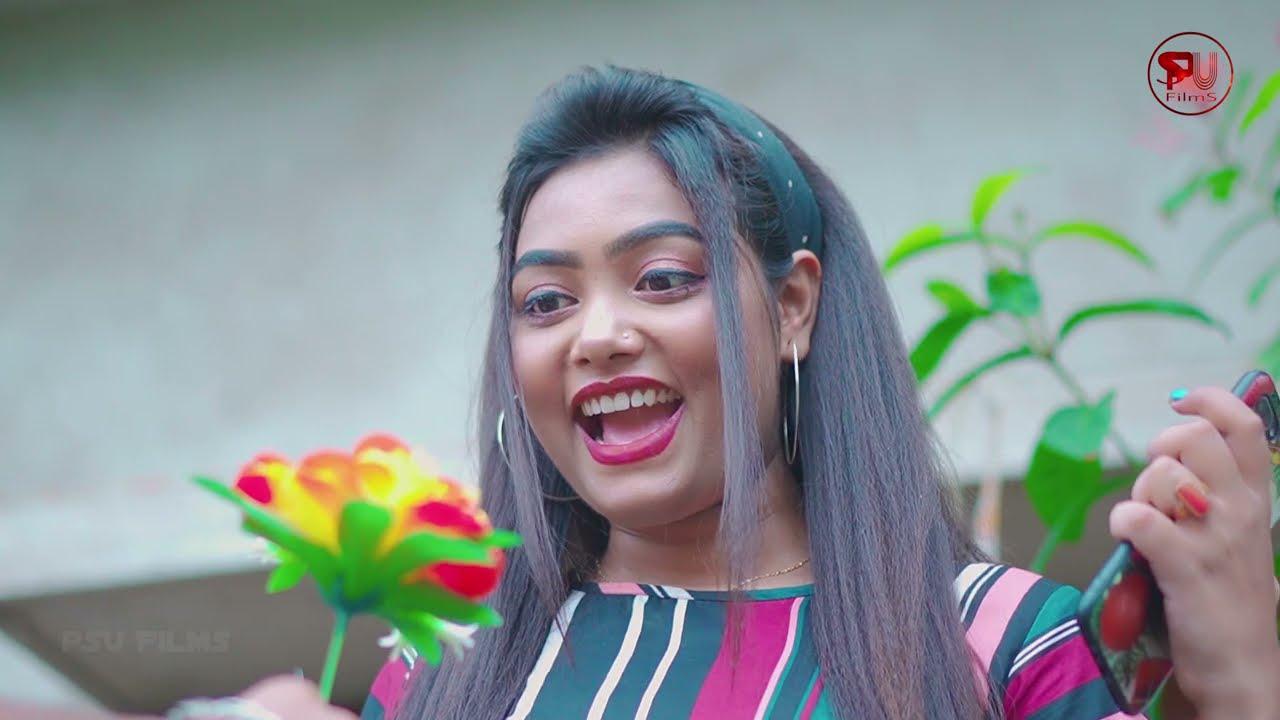 Kyu Ki Itna Pyar tumko | Husband VS Wife | Heart Touching Sad Love Story | New Hindi song