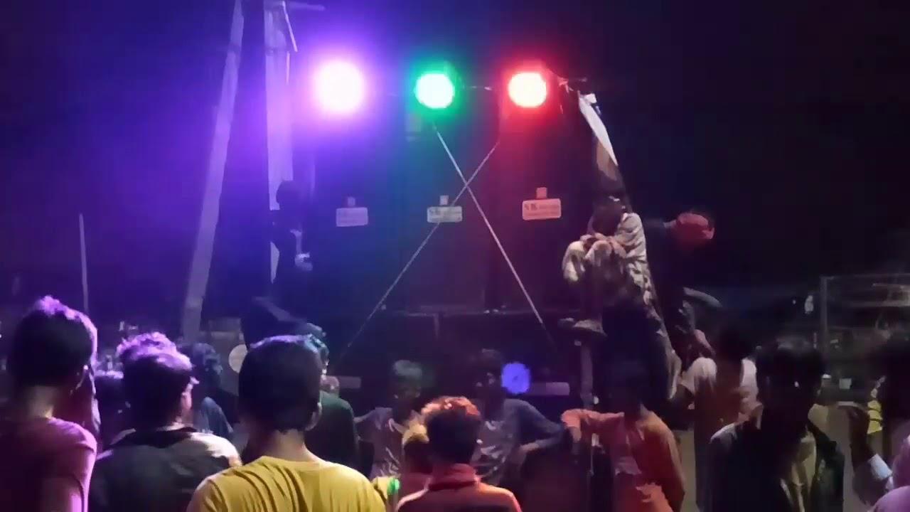 S K Sounds DJ sound system
