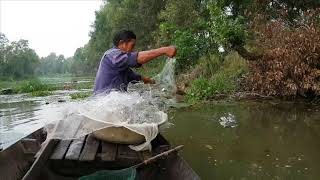 BÚN CHẢ CÁ THÁC LÁC - Hương vị đồng quê