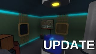 ROBLOX Flood Escape 2 - Abandoned Facility w/ Changes.