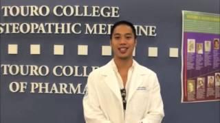 Touro College of Pharmacy: Preceptor Appreciation Video