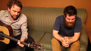 frightened rabbit ft manchester orchestra architect acoustic