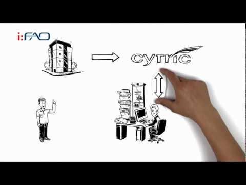 i:FAO erklärt Daten-Management mit cytric
