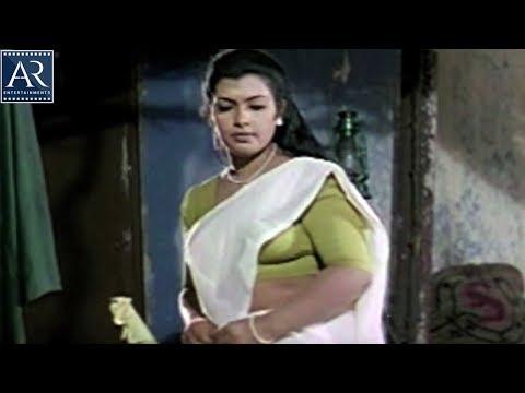 Prema Silpi Movie Scenes   Sajni Meets Shiva At His House   AR Entertainments