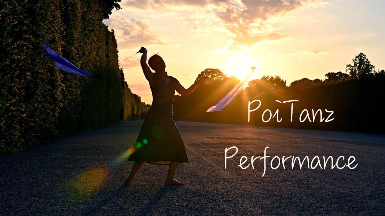 PoiTanz Performance