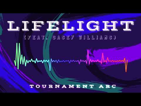 Lifelight (feat. Casey Lee Williams) - Super Smash Bros. Ultimate - Full Rock Band Cover