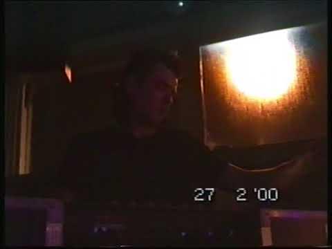 Cafe Parkzicht Gorcum Brasco & Demmin 27 02 2000