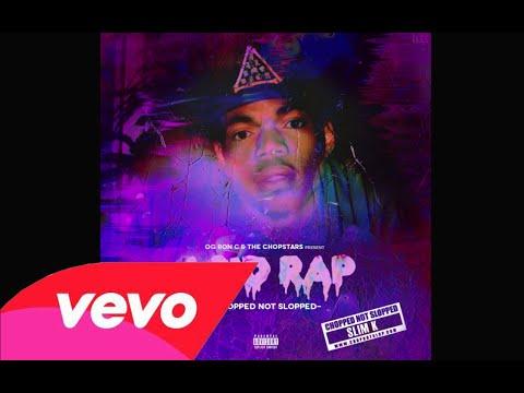 Chance The Rapper - Pusha Man (ft. Nate Fox, Lili K) (Chopped Not Slopped) [12]