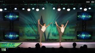 Serendipity Dance Co Major Find
