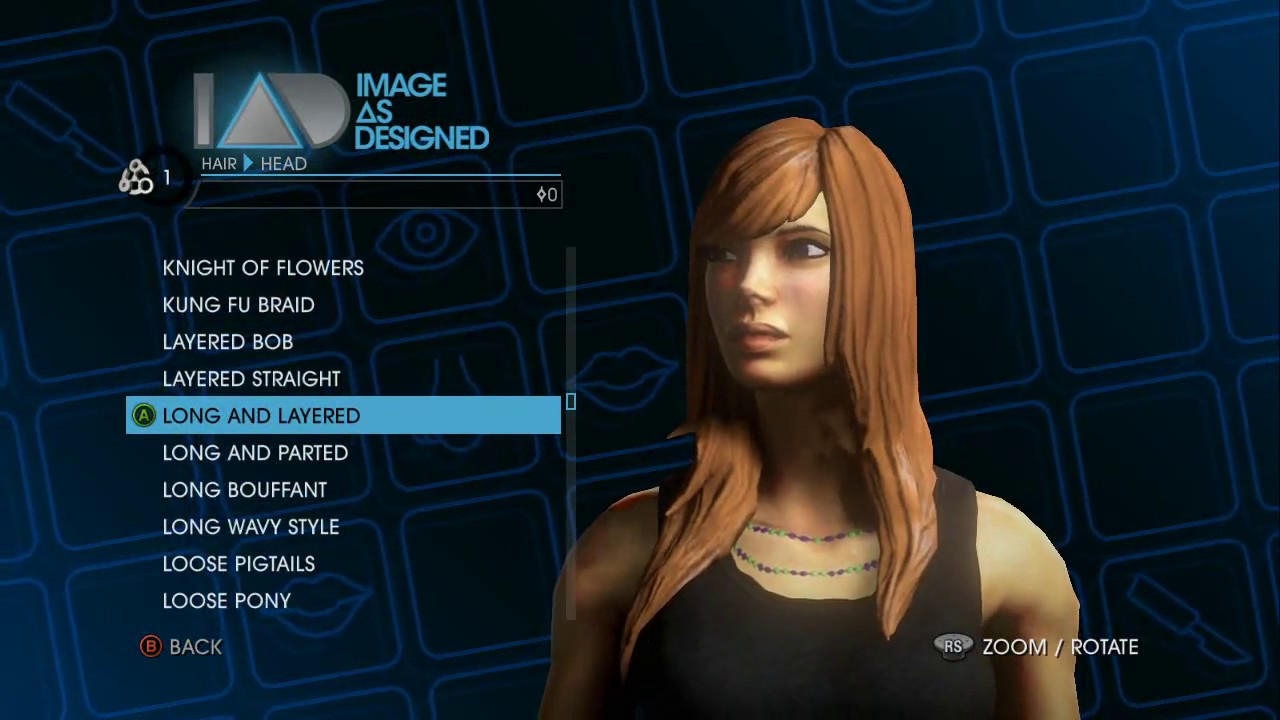 Saints Row 4 Anime Characters : Saints row inauguration station hair and clothing