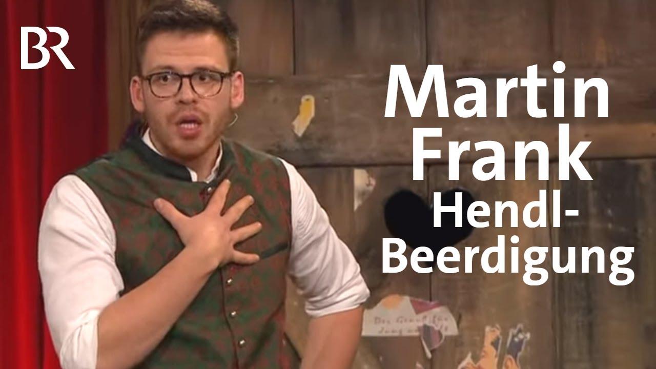 Bayerischer Comedian