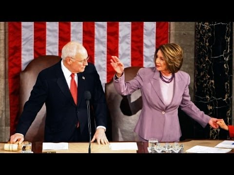 Inside Politics: Cheney