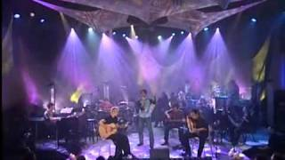 La Ley   Fuera de mi   MTV Unplugged
