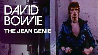 Смотреть клип David Bowie - The Jean Genie