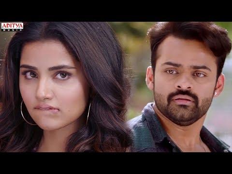Sai Dharam Tej Anupama Comedy Scene | Supreme Khiladi 2 Scenes | Sai Dharam Tej , Anupama