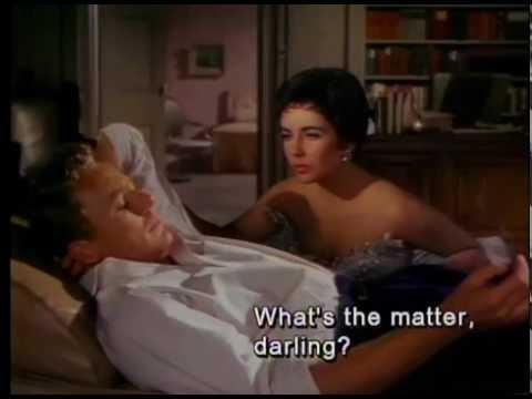 THE LAST TIME I SAW PARIS (1954) - Full Movie - Captioned